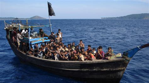 IRIN | Where are the Rohingya boat survivors now?
