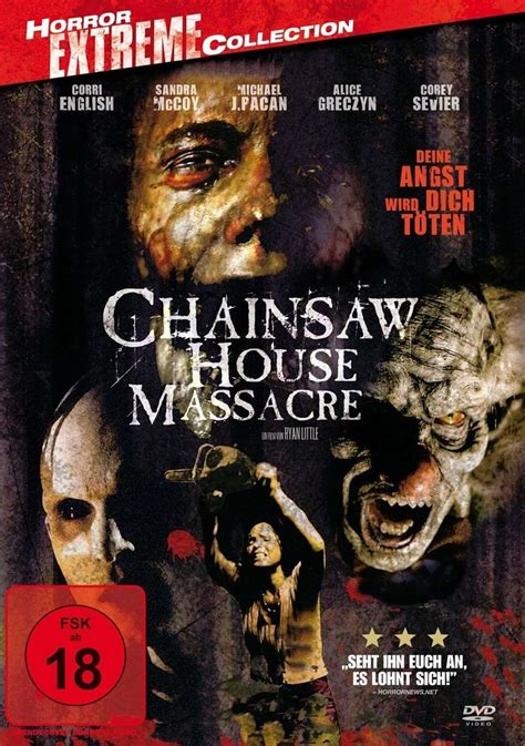 House of Fears - Film 2007 - Scary-Movies