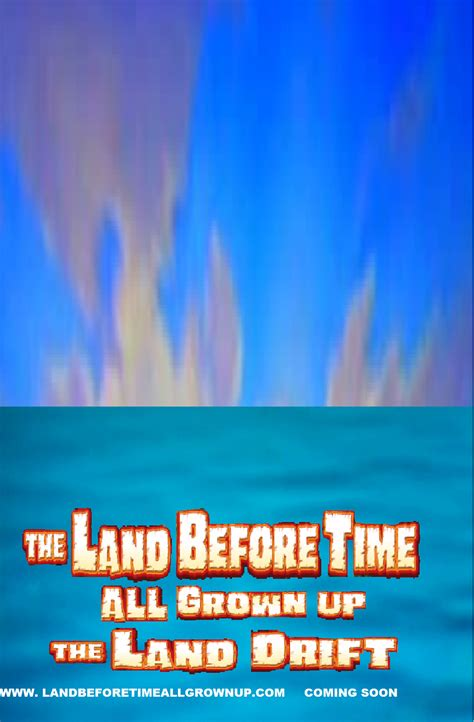 Category:The Land Before Time All Grown Up Movies | The