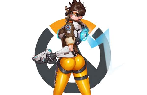 33+ Overwatch Wallpapers For Free High Definition