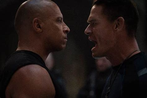 First trailer lands for 'Fast & Furious 9'
