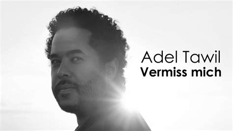 Adel Tawil Vermiss mich - YouTube
