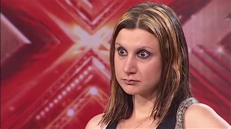 Angriest Acts׃ X Factor UK 'The Early Years' - YouTube