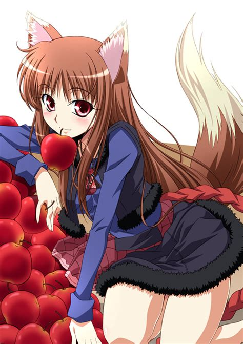 Holo - the random anime rp forums Photo (25759343) - Fanpop