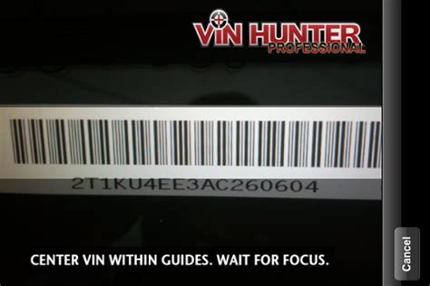 VIN Hunter Pro Combines the Power of CARFAX, Black Book