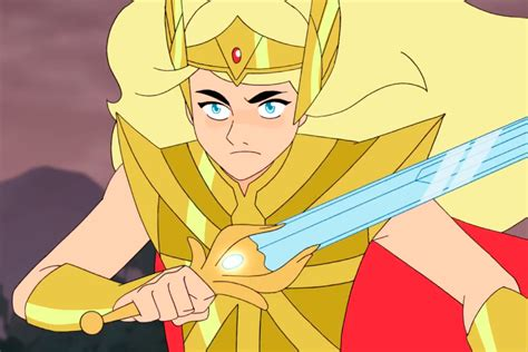 She-Ra and the Princesses of Power gets a second season