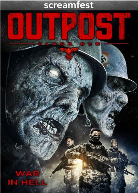 Outpost: Black Sun (2012) (In Hindi) Full Movie Watch