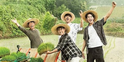 Three Meals A Day In Gochang Episode 1 Engsub | Kshow123