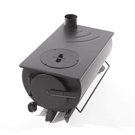 Outbacker® Portable Wood Burning Stove For Bell Tent Tipi
