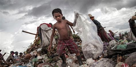Poverty in the Philippines - child labour in the Philippines