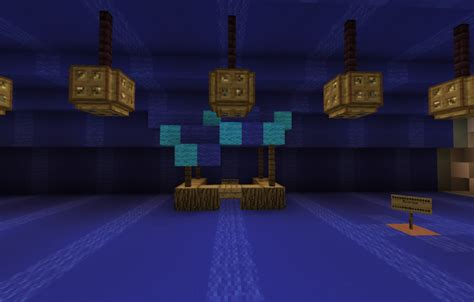 """Bedwars Map """"Happy color"""" - Maps - Mapping and Modding"""