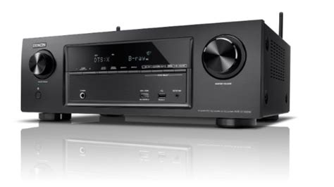 Denon AVR-X1300W Review | Trusted Reviews
