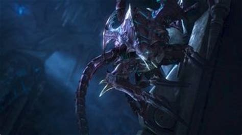 StarCraft II: Legacy of the Void Game Guide   gamepressure