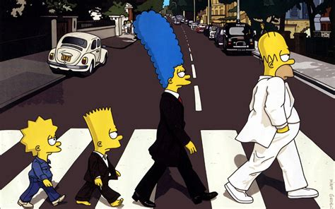 the simpsons Full HD Wallpaper and Hintergrund | 1920x1200