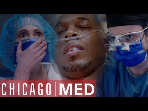 Oh Baby! - Chicago Med Season 3 Episode 13 - TV Fanatic