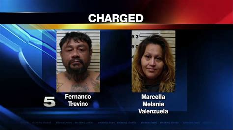 Two People Arrested After Execution of Narcotics Search