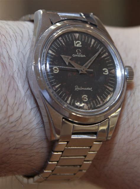 Collecting Vintage Omega Watches | aBlogtoWatch