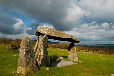 History of Wales from Prehistoric Times
