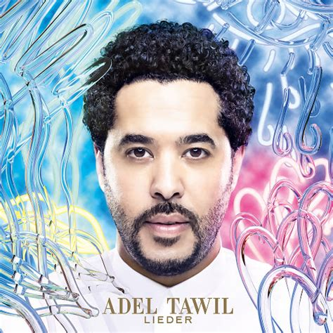 Adel Tawil: Lieder (Deluxe Version) - Music on Google Play