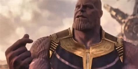 """Fans Dubbed That 'Avengers: Infinity War' Moment """"The"""