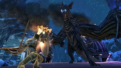 Neverwinter MMO is coming to Xbox One next year - Polygon