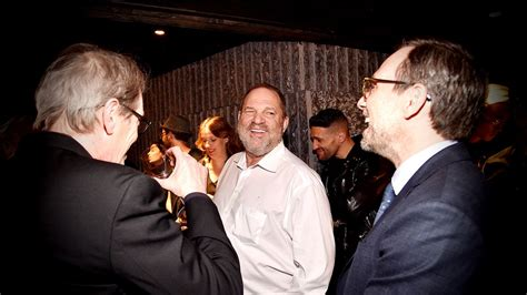 Harvey Weinstein Reportedly Failed to Complete Inpatient