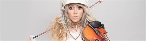 Lindsey Stirling Warmer in the Winter Christmas Tour 2019