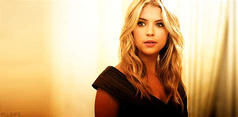 Ashley benson brings the bitchface - Oh No They Didn't!