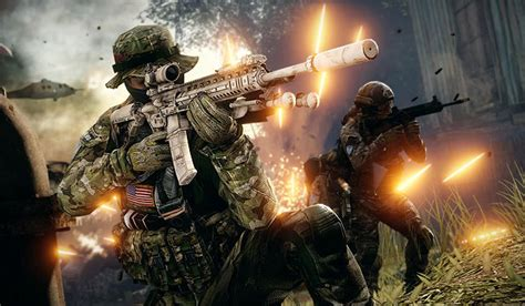 Hands on: Medal of Honor: Warfighter | Stuff