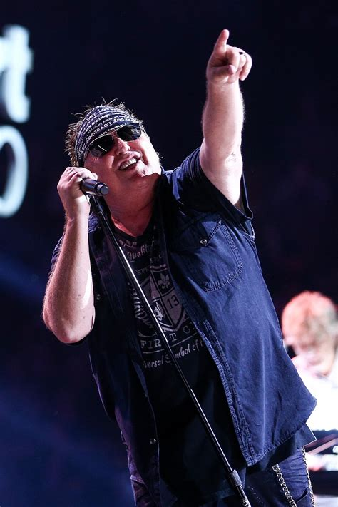 Loverboy's Mike Reno goes behind the music; Canton show