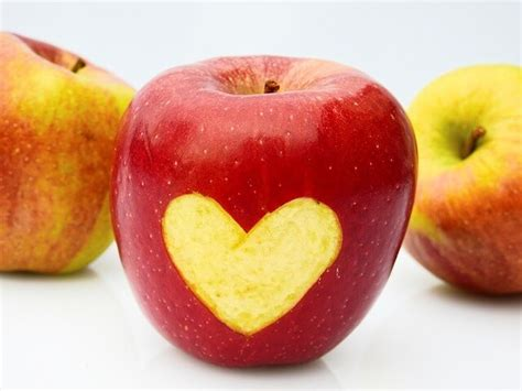 9 Super Healthy Benefits Of Apples - Beauty and Health Life