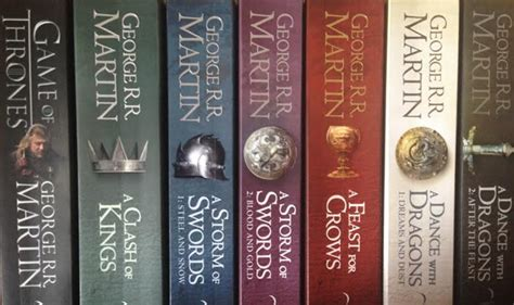 Game Of Thrones Season 6: what does it mean for book
