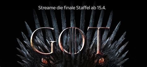 Game of Thrones – 8