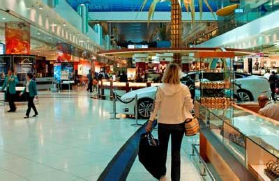 Dubai Duty Free sales on track to top $1