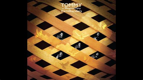"""Pinball Wizard-The HillBenders record The Who's """"Tommy"""" in"""