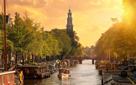 Books about Holland: holiday reading guide - Telegraph