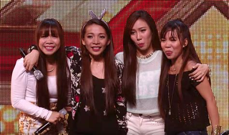 Filipino group 4th Impact are coming to Australia and New