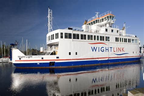The Isle of Wight is a daytrip from Meadowbank Holidays