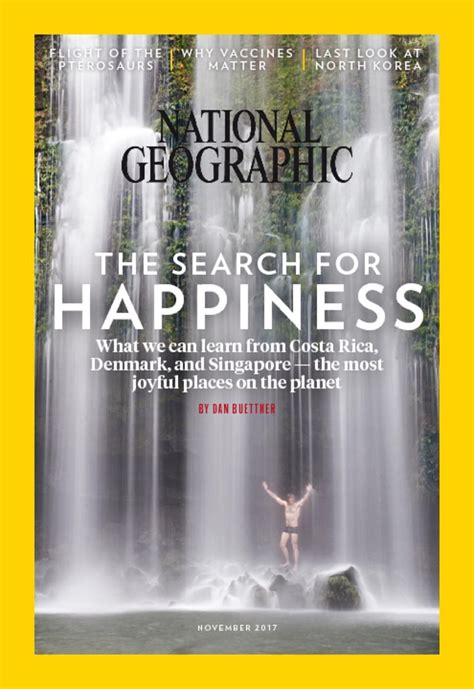 National Geographic Magazine - DiscountMags