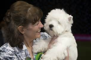 Crufts winner 2016 is Devon the Westie, beating out 22,000