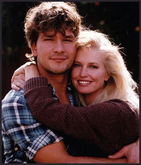 11 things to know about Patrick Swayze's wife, Lisa Niemi