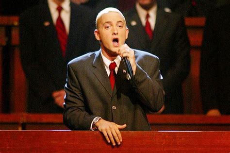 Revisiting Eminem's 'White America,' 15 Years Later