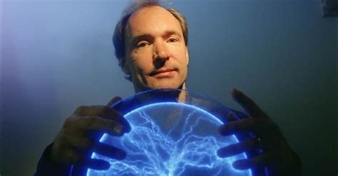 The World Wide Web is 30 years old — and its inventor has