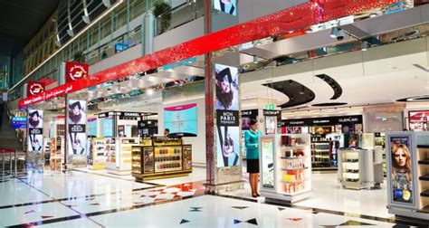 Dubai Duty Free to mark UAE National Day with 20% discount