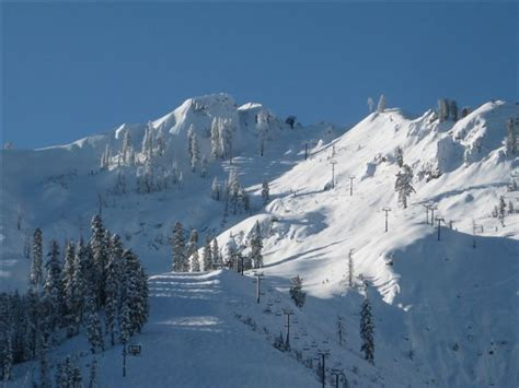 Two New Ski Lifts, New Base Lodge Highlight Squaw's $50M