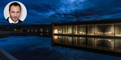 Tom Ford Ranch - Photos Of Tom Ford Santa Fe Ranch For Sale