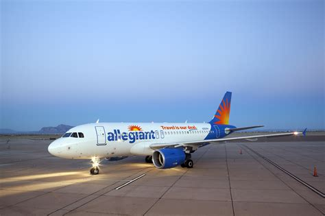 Allegiant aims to grow in Florida and South Florida - Sun