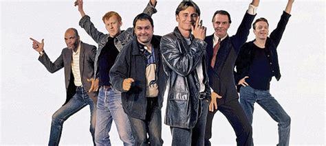 The Cast of 'The Full Monty': Where Are They Now