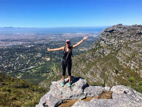 Hiking Table Mountain, Cape Town: Tips and Photos - TravelBeet