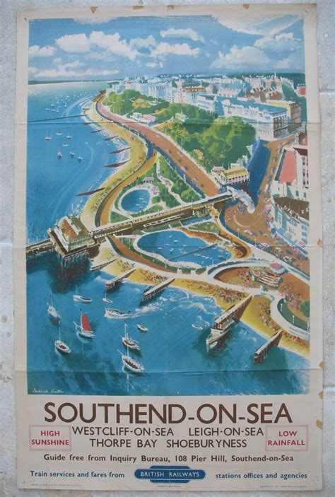 Southend - Griffin